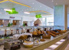 Radisson Blu Resort, Jizan - ג'ז'אן - מסעדה
