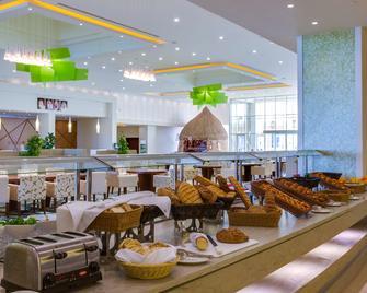 Radisson Blu Resort, Jizan - Jazan - Restaurant