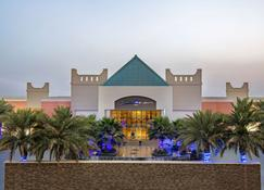 Radisson Blu Resort, Jizan - Jazan - Building