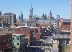 ByWard Blue Inn - Ottawa - Außenansicht
