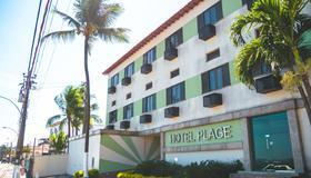Hotel Plage - Ρίο ντε Τζανέιρο - Κτίριο