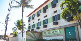 Plage Hotel - ריו דה ז'ניירו - בניין
