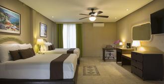Gamma Cuernavaca Puerta Paraiso - Cuernavaca - Bedroom