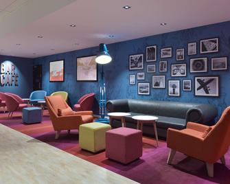 Travelodge Gatwick Airport Central - Gatwick - Lounge