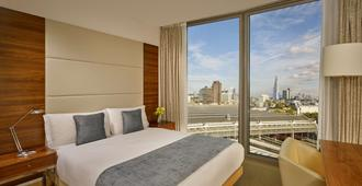 Park Plaza County Hall London - Londra - Camera da letto