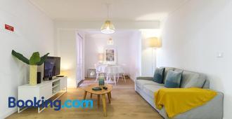 Sónia´s Apartment - Lisboa - Sala de estar