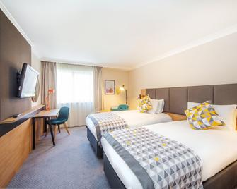 Holiday Inn Reading-South M4, Jct.11 - Reading - Bedroom