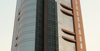 Fraser Suites Diplomatic Area Bahrain - Manama - Building