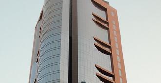 Fraser Suites Diplomatic Area Bahrain - מאנאמה