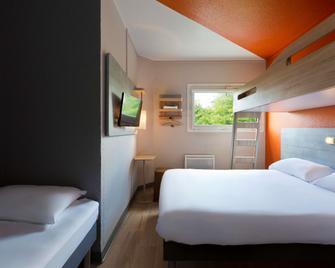 ibis budget Le Mans Universite - Le Mans - Bedroom