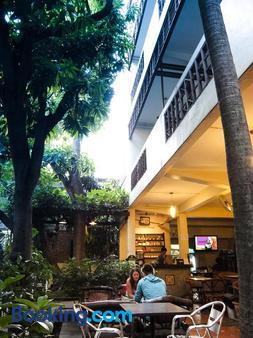 Lamphuhouse Bangkok - Bangkok - Building