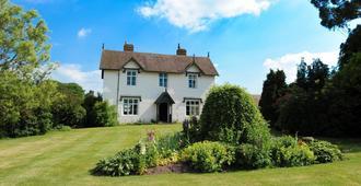 North Farm bed and breakfast - Shrewsbury - Κτίριο
