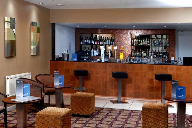 貝斯特韋斯特斯圖爾特酒店 - 德比 - 德比 - 酒吧
