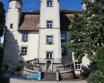 Privatzimmer Sonne - Bad Sackingen - Building