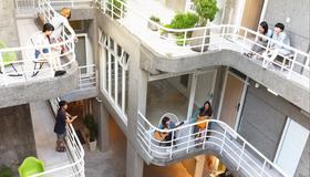 Flip Flop Hostel - Garden - Taipei - Rakennus