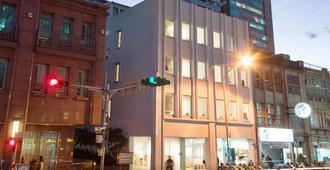 Flip Flop Hostel - Garden - Taipé - Edifício