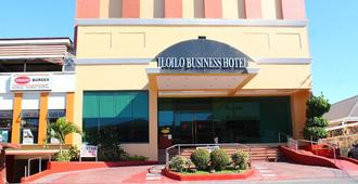 Iloilo Business Hotel - Iloilo City