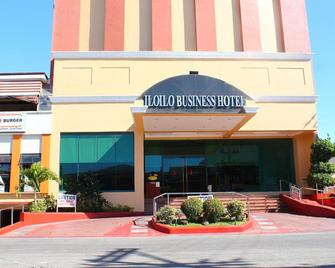 Iloilo Business Hotel - Iloilo City - Building