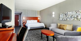 Courtyard by Marriott Phoenix North/Happy Valley - Phoenix - Sovrum