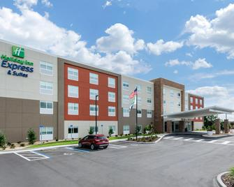 Holiday Inn Express & Suites - Ruskin - Ruskin - Building