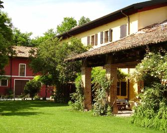 Casa Delser - Portogruaro - Gebouw