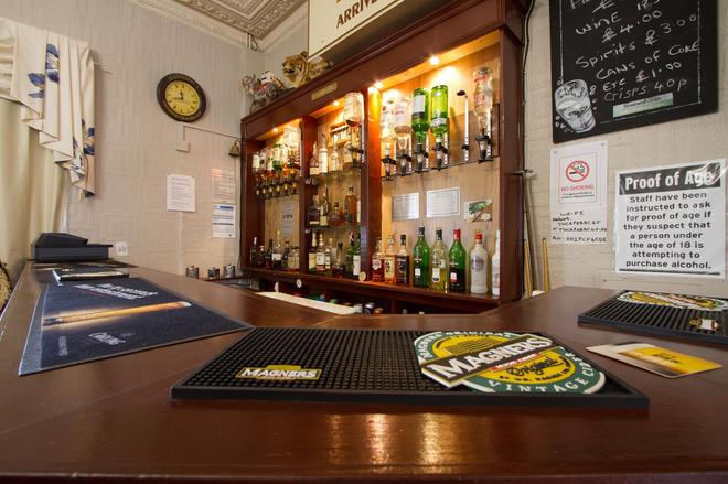 The Maples Hotel - Blackpool - Bar