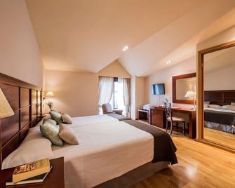 Hotel Villa Virginia - Сабіньяніго - Спальня