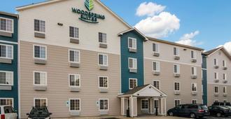 Woodspring Suites Fayetteville West - Fayetteville
