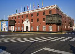 Costa del Sol Trujillo Centro - Trujillo - Edificio