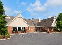 Residence Inn by Marriott State College - State College - Edificio