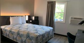 Motel 6 Rockford, IL - Rockford - Bedroom