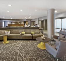 Springhill Suites Minneapolis-St. Paul Airport/Eagan