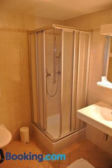 Auberge de la Réunion - Gland - Bathroom