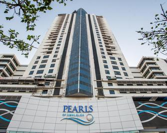 The Pearls Of Umhlanga - Умланга - Building