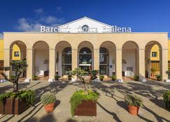 Barceló Costa Ballena Golf & Spa - Rota - Edificio