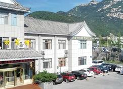 Tianwaicun Hotel - Tai'an - Rakennus