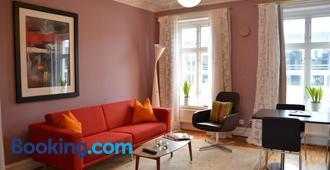 Design Apartments - Gothenburg - Living room