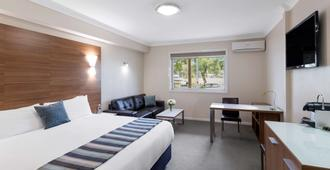 Mercure Wagga Wagga - Wagga Wagga - Habitación