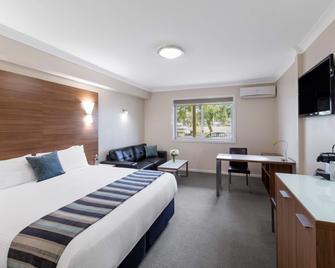 Mercure Wagga Wagga - Wagga Wagga - Bedroom