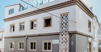 Dream House Hostel - Faro - Rakennus