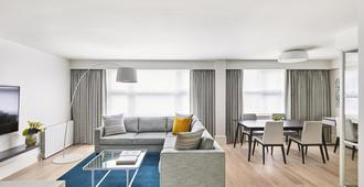 COMO Metropolitan London - London - Living room