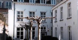 Boutique Hotel Sint Jacob - Mastrique - Edificio
