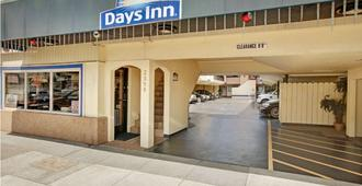 Days Inn by Wyndham San Francisco - Lombard - San Francisco - Edificio