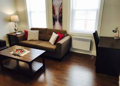 Deluxe Boutique Apartments In Olde Charlottetown 'the Perfect Location' - Charlottetown (Prince Edward Island)