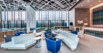 Holiday Inn Express Bangkok Soi Soonvijai - Bangkok - Lounge