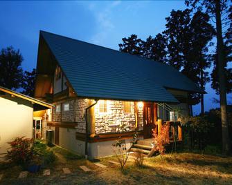 Kurokawa Mori no Cottage - Aso - Building