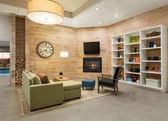 Country Inn & Suites by Radisson, Sidney, NE - Sidney - Lounge