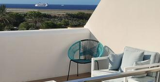 Balata bianca - Lampedusa - Balcony