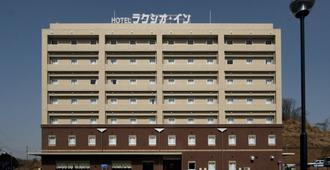 Laxio Inn - Machida - Building