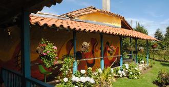 Casa Mosaico Hotel Boutique - Medellín